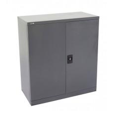 Go Swing Door 1015mm Graphite Ripple Cupboard