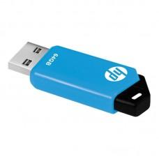 HP 64GB USB Flash Drive