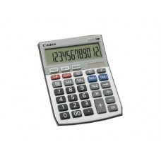 Canon LS-121TS 12 Digit Desktop Calculator
