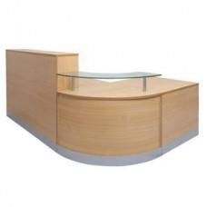 Rapidline Flow Reception Counter