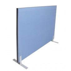 Rapidline Acoustic Screen 1800x1800mm Blue