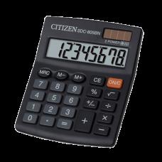 Citizen SDC-805 8 Digit Desktop Calculator