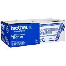 Brother TN-2130 Black Toner Cartridge