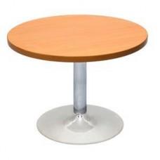 Rapidline Chrome Base Coffee Table